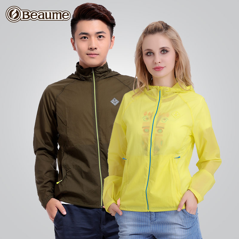 Beaume Sunscreen Outdoor Female Skin Clothing