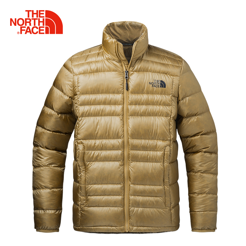 [The goods stop production and no stock]TheNorthFace North Comfortable Warm Packable Outdoor Sports Travel Men's Down Jacket | 2XXL