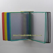 Wall Hanging File Folders stnhm from the best taobao agent yoycart