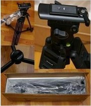 Jazz/Quick GS-960PRO professional tripod original and genuine goods