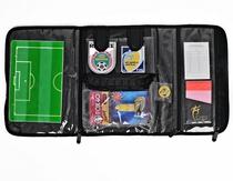 Football referee Equipment Soccer referee Special Tool bag Referee Kit Referee Bau Bag