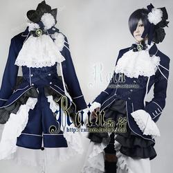 Black Butler Alois Trancy Cosplay costumes