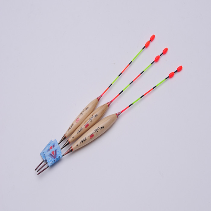 Daolang A701 shallow water float Dazzling bold tail carp float set buoy float myopia drifting tackle