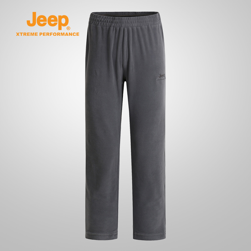 Jeep/Jeep Spring and Autumn Men's Rocker Pants