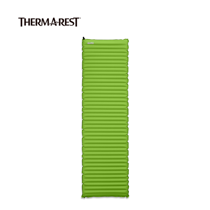 Therm-a-Rest TAR Trail is a lightweight portable cushion moisture-proof cushion made in the United States.