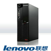 Original second-hand computer Lenovo desktop Mini Quad room office home game host i3i5