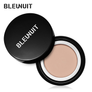 BLEUNUIT/ deep blue color makeup Foundation Cream Concealer