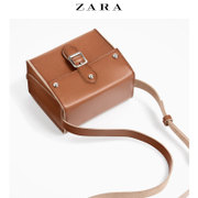 ZARA's package box Satchel 11610206105