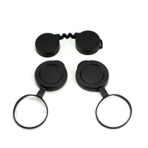 Objective cover Telescope Accessories eyepiece cover 10x42 Special lens cover protection cover dust cover rubber durable