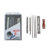 Positive hair professional quality chain saw file set grinding chain tool Set chainsaw chain grinding chain Set