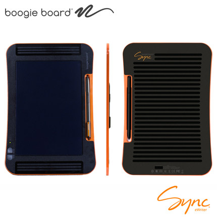 US Boogie Board sync 9.7 wireless storage electronic LCD tablet drawing board