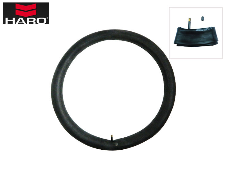 20-inch bicycle inner tube HARO BMX inner tube for tire repair market tires