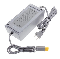 WII u charger WiiU power adapter WiiU host Fire cow variable voltage charger 220V Straight Plug