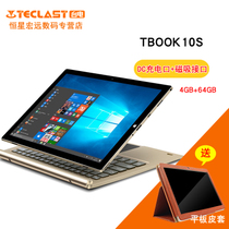 Teclast Tbook10S combo 10.1-inch Win10 PC Tablet Android dual systems