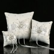 Decorations свадьбы на Ring Pillow Cushion Pincushion r