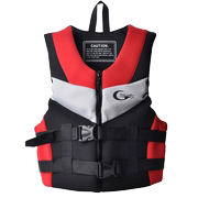 Buoyancy vest YONSUB genuine fishing vest and snorkeling drifting high-end professional adult lifejacket