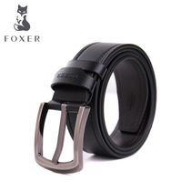 (Jin Huli) pin buckle men's belt men belt wild business casual Korean version of the belt flows