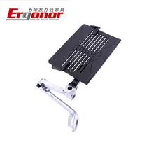 Yasuo Pen-electric support frame friends can be portable to adjust the portable office cervical Spine Multifunctional Notebook support frame