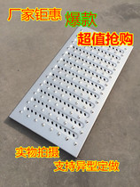 201304 stainless steel trench cover plate water gutter grate drain cover manhole cover Canteen restaurant swimming pool