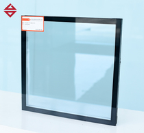 Table Glass 6mm-ple62+12a junction +6mm Low-e Hollow Glass