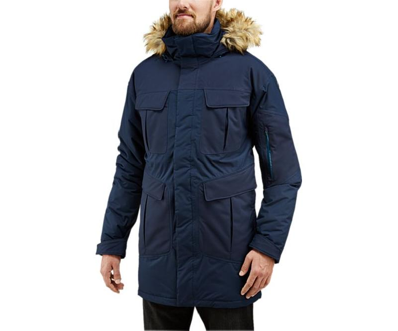 Merrell / Mele JMF22740-419 outdoor casual down jacket male American direct mail