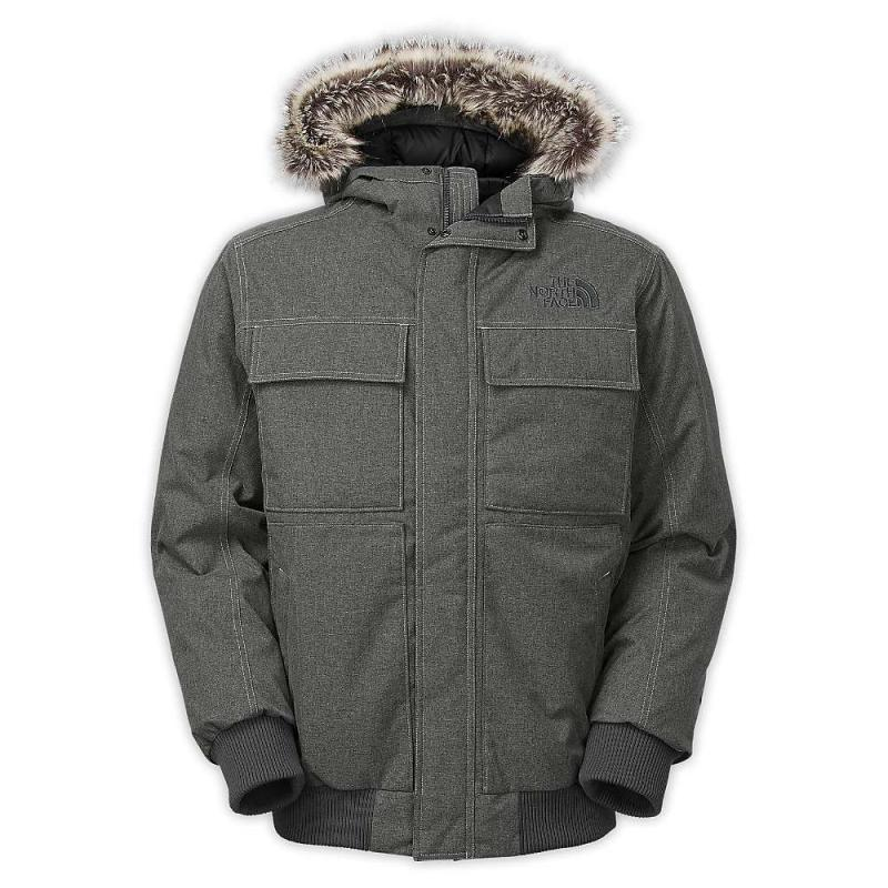 U.S. direct mail The NORTH FACE North 10284644 men's waterproof fluffy 550 outdoor down jacket