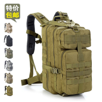 D5 Column Sparrow Edition mountaineering shoulder riding backpack 3P attack tactical charge shoulder bag ride bag