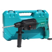 LA414024 original standard set three functions of light-duty old A (LAOA) electric hammer drill