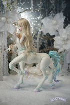 BJD Doll SD Female 1 4 FL Lucywen Little Flying Horse.