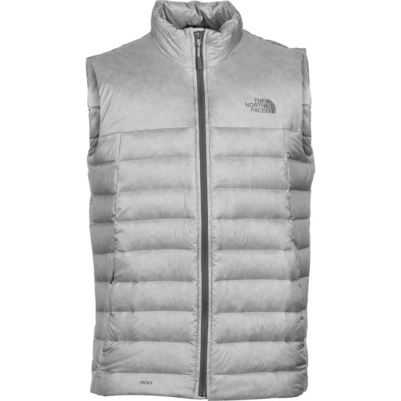 [The goods stop production and no stock]American direct mail The North Face North B2539T outdoor sports fashion horizontal stripes down vest male