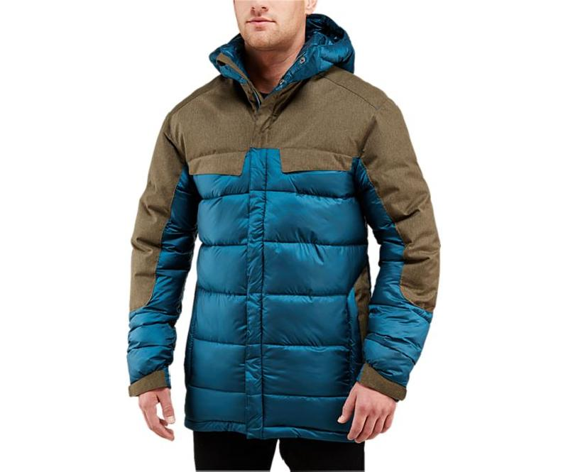 [The goods stop production and no stock]Merrell / Mele JMF22734-406 outdoor casual down jacket male American direct mail
