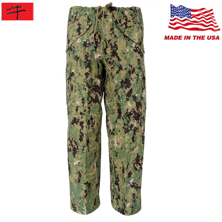 American Military L6 GTX Stormtrousers Outdoor AOR2 camouflage waterproof breathable mountain climbing tactical soft-shell trousers