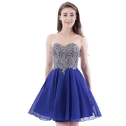 2017 short bridesmaid dresses are blue collar dress dress party shoulders show slim slim