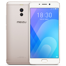 Meizu / Meizu Meizu Meilan note6 note5 Netcom dual card 4G eight core 5.5 screen fingerprint Smartphone