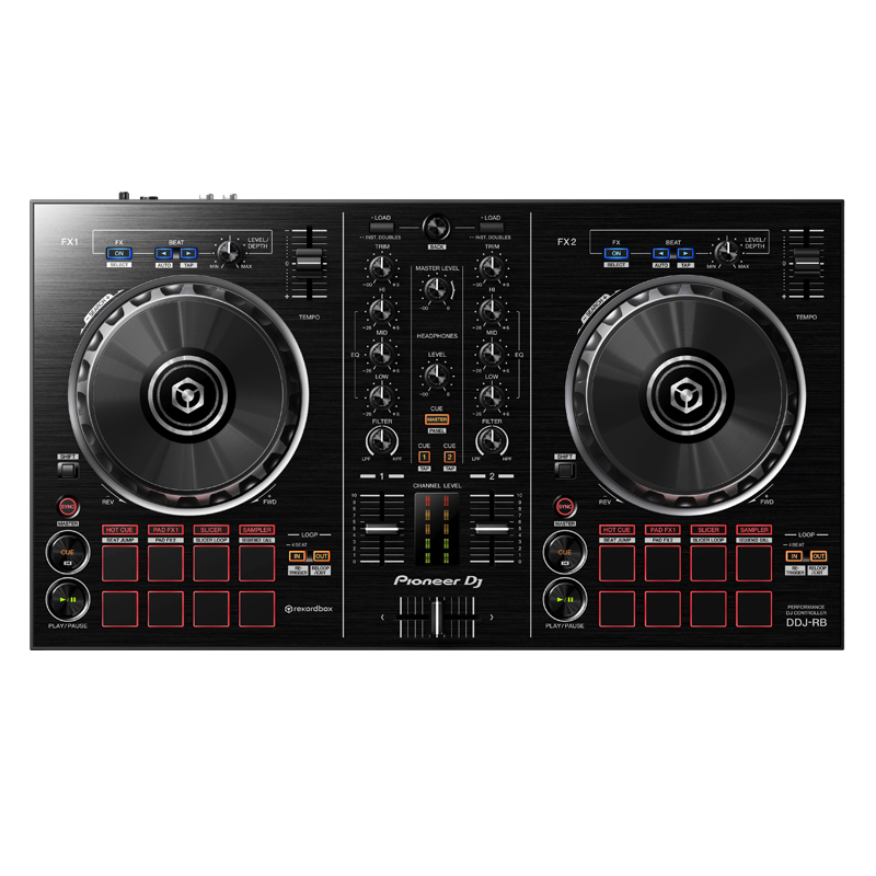 Pioneer/Pioneer DDJ-RB Rekordbox DJ Controller Digital Dish Player