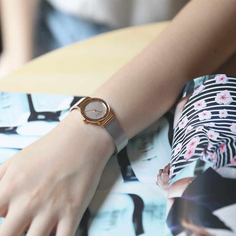 诗格恩手表★Skagen 诗格恩 Asta SKW2652 女表 $65.09(约431.78元)
